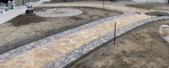 Oceanport, NJ Driveway Stone Paving, Patio, and Walkway